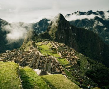 Inca Trail Tips
